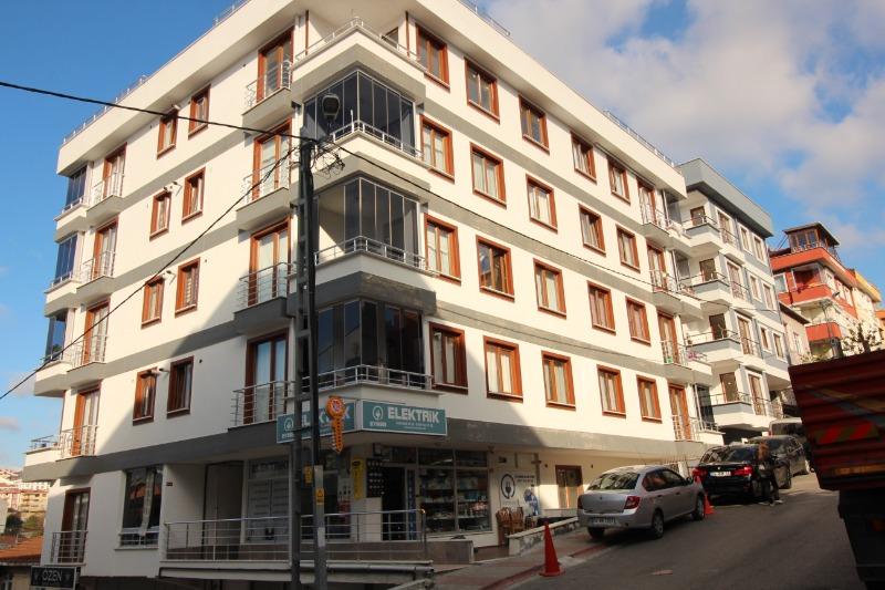 Çekmeköy Mimar sinan Mahallesi Satılık Daire 2+1