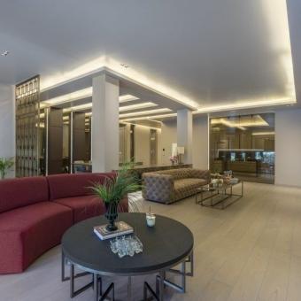 BEYKOZ ACARKENT'TE EMSALSİZ 4+1 350 m² LOFT DAİRE İSTER KONUT İSTER TİCARİ KULLANIMA UYGUN