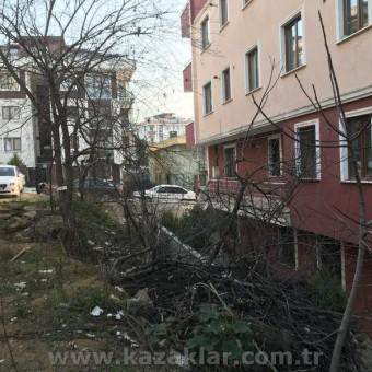 Sancaktepe Yenidoğan Safa Mahallesinde Sefa Tepesi Yakını Satılık Arsa