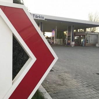 Kazaklar Gayrimenkul'den Sakarya Arifiye'de Satılık Benzinlik