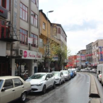 Beyoğlu piyalepaşa mah 135 m2 Satılık dükkan
