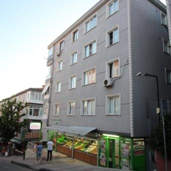 Çekmeköy Mimar Sinan mah Akkon Sitesi Satılık Daire 2+1