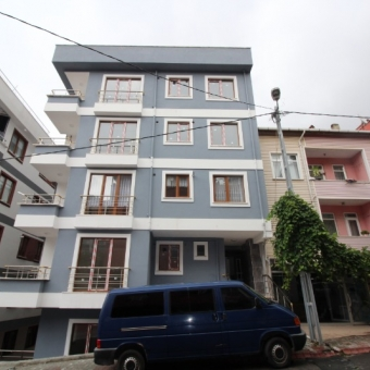 Çekmeköy Mimar Sinan'da 3+1 Satılık Daire