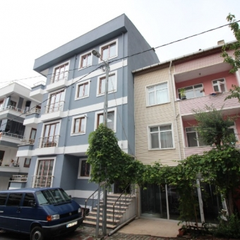 Çekmeköy Mimar Sinan'da 5+1 Satılık Dubleks