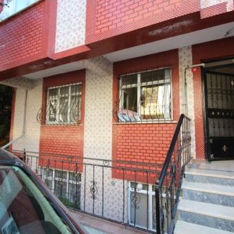 Çekmeköy Hamidiye mahallesi Satılık Daire 2+1