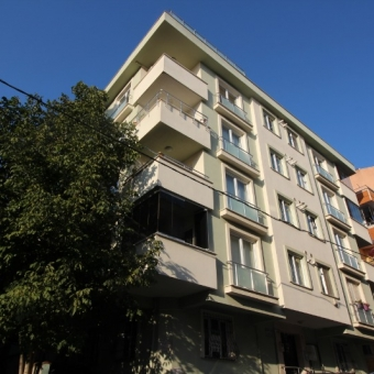 Çekmeköy Hamidiye Mahallesi Süper Lüks Satılık Dubleks 5+1