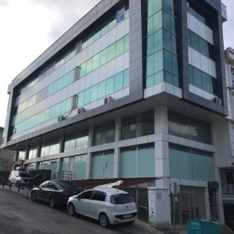 Çekmeköy Mimar Sinan Mahallesi Kiralık İşyeri