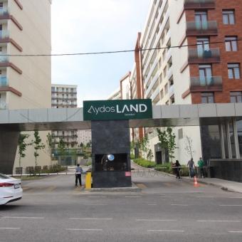 Pendik Velibaba Aydos land Ebeveyn Banyolu Satılık 2+1 Daire