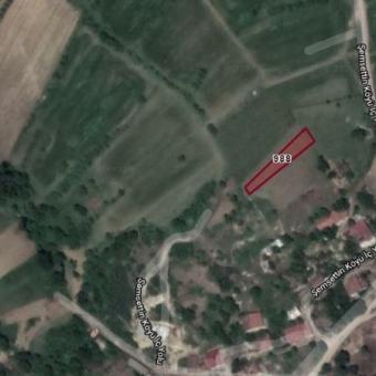 Körfez Şemsettin Köyü'nde Uygun Fiyata Satılık Arsa