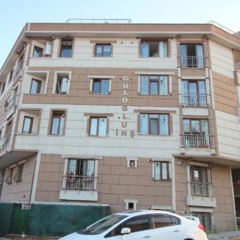 Çekmeköy Mimar Sinan Mah.'de Satılık 3+1 Dubleks Daire