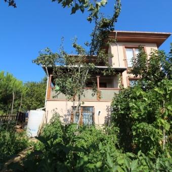 Şile Çayırbaşında Seyrine Doyumsuz Satılık Villa