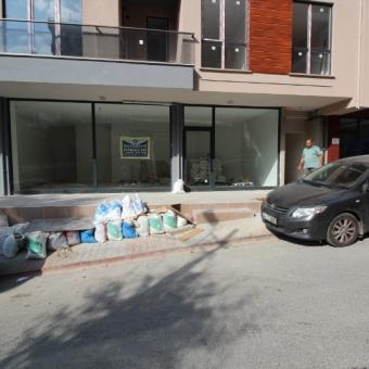 Çekmeköy Mimar Sinan'da Kiralık Dükkan