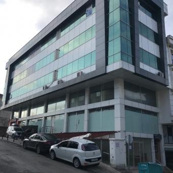 Çekmeköy Mimar Sinan Mah Depolu Satılık İşyeri