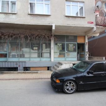 Ümraniye Y Dudullu Modoko yanı Kiracılı 200 m2 Satılık Dükkan