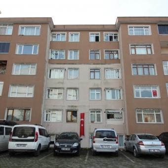 Çekmeköy Merkez Mah Huzurkent 3+1 Satılık Daire