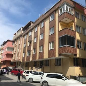 Çekmeköy mimarsinan mahallesi 2 + 1 kiralık daire