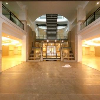 İzmir Gaziemir'de 6600 m2 Kiralık Komple Bina