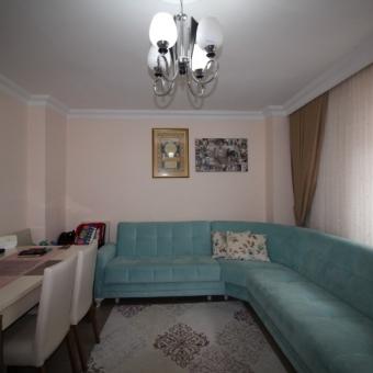 Çekmeköy Mimar Sinan'da 2+1 Satılık Daire