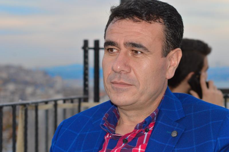 Halil KAZAK